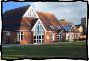 Spetisbury School